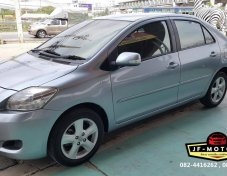 Toyota VIOS E sedan ปี2007 AT