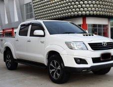 Toyota Hilux Vigo 2.5 CHAMP DOUBLE CAB (ปี 2013) E Prerunner VN Turbo TRD Pickup AT
