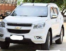 Chevrolet Trailblazer LTZ 1 2013 suv