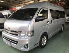 Toyota Commuter 2.5 D4D
