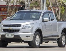 ปี 2014 Chevrolet Colorado 2.5 Flex Cab  LT Z71  MT