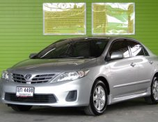 2012 TOYOTA ALTIS 1.6G AT