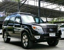 2009 Ford Everest LTD 4WD suv