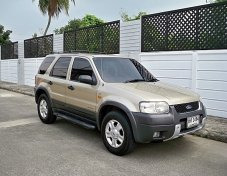 FORD ESCAPE 2004 3.0 XLT 4WD TOPสุด
