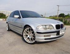 ขาย BMW 323i E46 ปี 2001 แต่งหล่อ 259,000 บาท