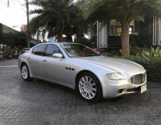 ขายรถ MASERATI Quattroporte V8 2010