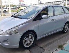 Mitsubishi Space Wagon GLS-limietd wagon 2011 AT