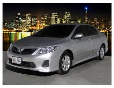 2013 TOYOTA ALTIS 1.8 E DUAL VVT-i AT