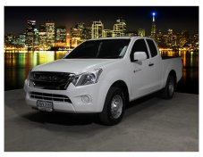 2017 ISUZU D-MAX ALLNEW BLUE POWER SPACECAB 1.9 S M/T