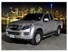 2014 ISUZU ALL NEW D-MAX SPACECAB HI-LANDER 2.5 Z MT