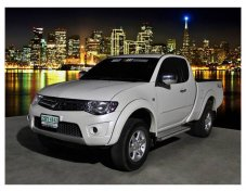 2012 MITSUBISHI TRITON CAB PLUS 2.5 GLS VG TURBO MT