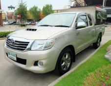 #โปรโมชั่นตอนรับปีใหม่ #ฟรีค่าจัด #ฟรีค่าโอน #ฟรีค่าดำเนินการ Toyota Hilux Vigo Champ 3.0 ปี 2011