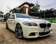 Sale BMW 520D diesel touring ปี12 fulloption🌠🌠🌠 👉สิ่งอำนวยความสะดวกครบครัน ใช้งานน้อย ไม่อุบัติเหตุใดหรือจมน้ำ