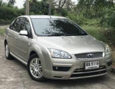 Focus 1.8 Ghia ปี2006