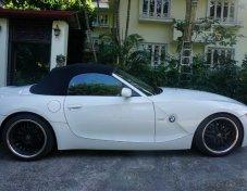 BMW Z4 2008 สภาพดี