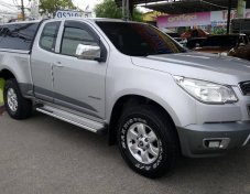 **ฟรีดาว์น**  Chevrolet Colorado New X-Cab 2.8 LT Z71 ปี 2013