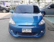 ** ฟรีดาวน์** Mitsui Mirage AT 1.2 GLX Hatchback ปี 13