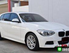 BMW 116i 1.6 F20 (ปี 2014) Hatchback AT