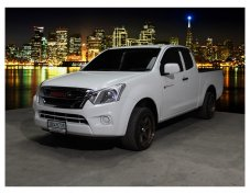 2016 ISUZU D-MAX ALLNEW BLUE POWER SPACECAB 1.9 S M/T