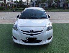 ขายรถยนต์ TOYOTA VIOS 1.5E ปี 2010