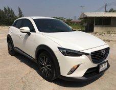 2016 Mazda CX-3 SP suv