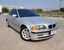 ขาย BMW 323i E46 ปี 2001 รถบ้านสภาพดี 245,000 บาท