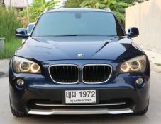 BMW X1 sDRIVE20d TOP ปี2011 suv