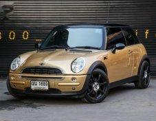 ขายรถ MINI Cooper R50 2011 ราคาดี