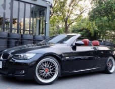 2009 BMW SERIES 3 รับประกันใช้ดี