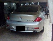 📣 ส่งต่อรถ BMW Series 6 (ปี 04-11) 645 CT 📣