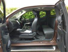รถบ้านแท้ Nissan Navara 2.5  MT 4X2 EL Calibre ปี 2015