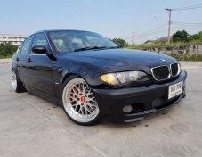 ขาย BMW 330i E46 ปี 2007 สวยแรง แต่งเต็ม 325,000 บาท