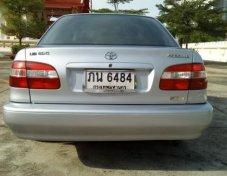 ขายรถ TOYOTA COROLLA GXi 2000