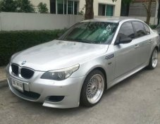 2006 BMW SERIES 5 รับประกันใช้ดี