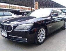 2011 BMW 740Li sedan