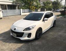 2014 Mazda 3 R hatchback