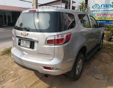 Chevrolet TRAILBLAZER 2.8 LT ปี 2014