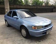 1996 TOYOTA COROLLA 1.5 GXi ถูกสุดq รถขับดีสุด