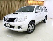 2014 Toyota Hilux Vigo 3.0 G pickup