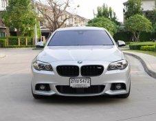 BMW SERIES 5 525d 2015