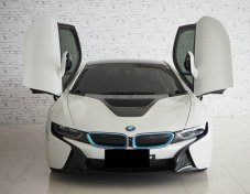 BMW i8 2016 premium Used Car