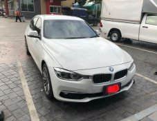 BMW 330e Luxury Plug in hybrid