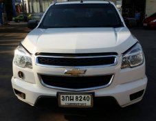 2014 CHEVROLET COLORADO, 2.5 CREW CAB LS โฉม CREW CAB(4ประตู)