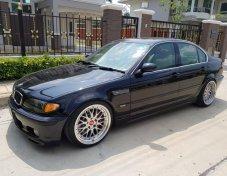 2001 BMW 330i SE sedan