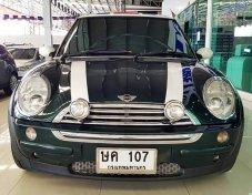 2003 Mini Cooper RHD Look one