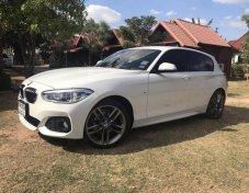 2015  BMW 118I 1.6 M Sport Hatchback