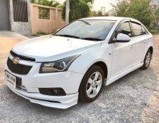 2012 Chevrolet Cruze 1.8LS sedan