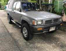 1997 TOYOTA Hilux Mighty-X รับประกันใช้ดี