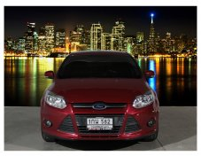 2013 FORD FOCUS 1.6 TREND HATCHBACK A/T