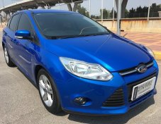 2013 Ford FOCUS Sport+ hatchback